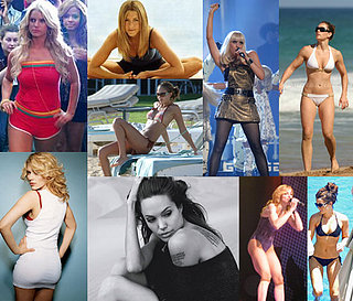 Who Has the Best Body of 2006?