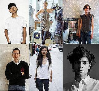 Fab Flash: 2008 Ecco Domani Fashion Foundation Winners Announced
