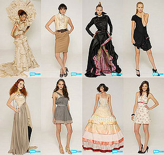 Did You Prefer the Avant-Garde or the Everyday Looks Last Night on Project Runway?