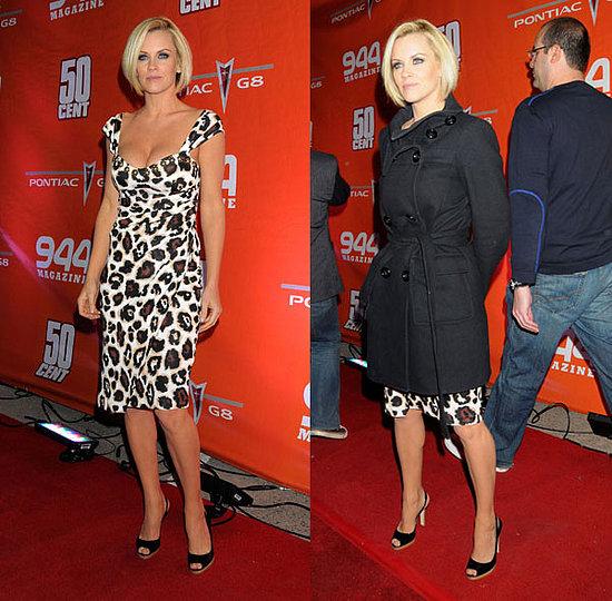 Celebrity Style: Jenny McCarthy