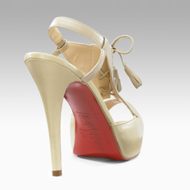 Have Your Louboutins Signed!