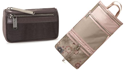 Stella McCartney and LeSportsac Create Eco-Friendly Cosmetics Cases