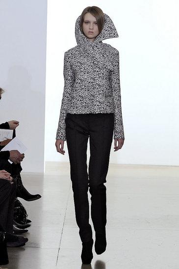 Milan Fashion Week, Fall 2008: Jil Sander
