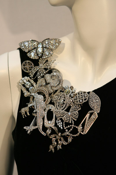 Oscarworthy: Designers And Diamonds Unite!