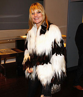 Fab Flash: PETA Names Worst-Dressed Celebrities of 2008