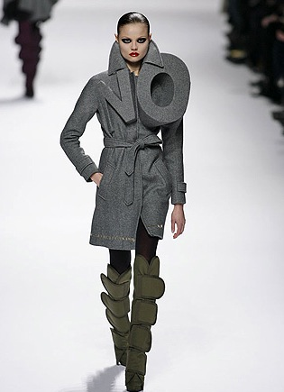 Viktor & Rolf Just Say No, No, No