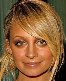 Nicole Richie's Sweet Necklaces For Her Baby