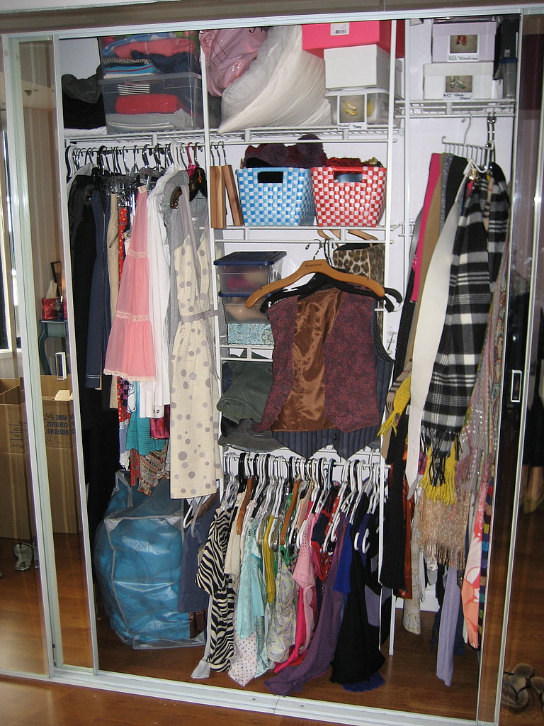 On My Way To a Fab Closet, Part I