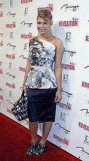 Fergie in Dolce & Gabbana Spring '08: Love It or Hate It?