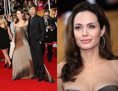 Screen Actor's Guild Awards - The dresses I didn't like