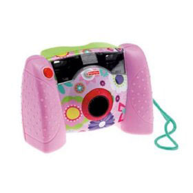 Lil Find: Children's Camera