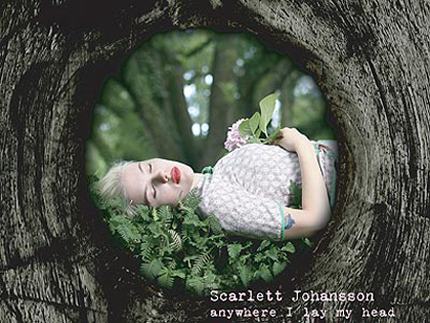 Scarlett's Album Cover — Love It or Leave It?