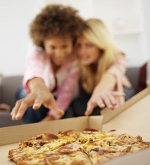 Healthy Eating Tip: Find Healthier Alternatives
