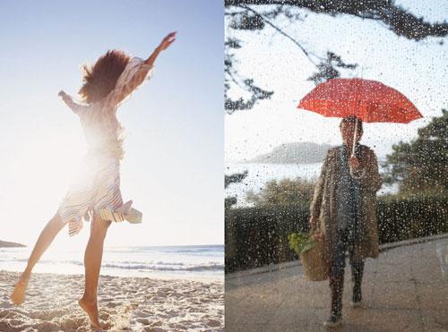 P.L.O.W.— Sun and Rain Interval Mix