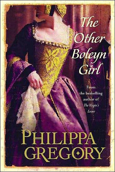 Buzz Book Club: The Other Boleyn Girl, Section Three
