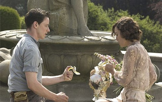 Best Picture Breakdown: Atonement