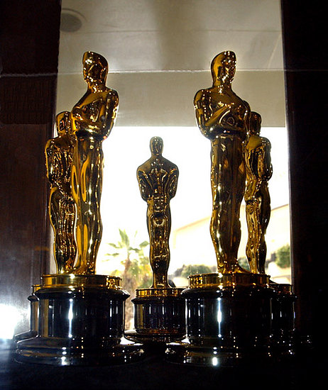 Live Blogging the 2008 Oscars!