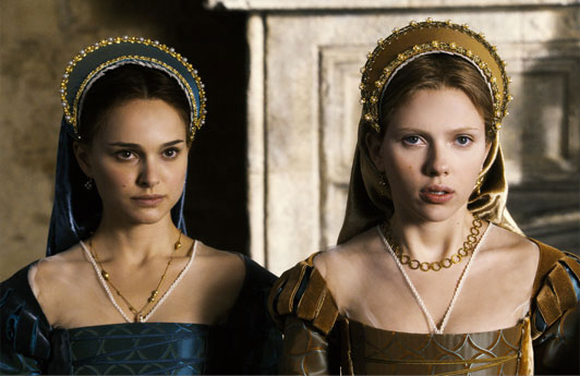 The Other Boleyn Girl: Ambitious and Flawed