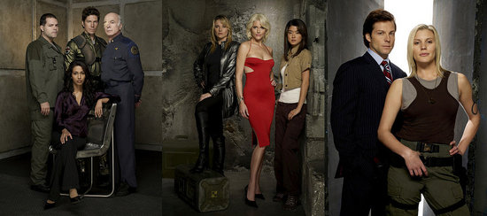 Catch Up on Battlestar Galactica in Eight and a Half Minutes