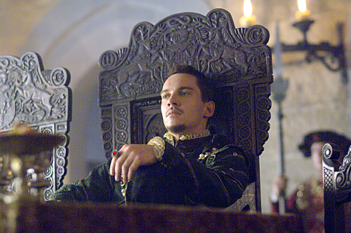 Watch the Season Premiere of The Tudors — Right Now!