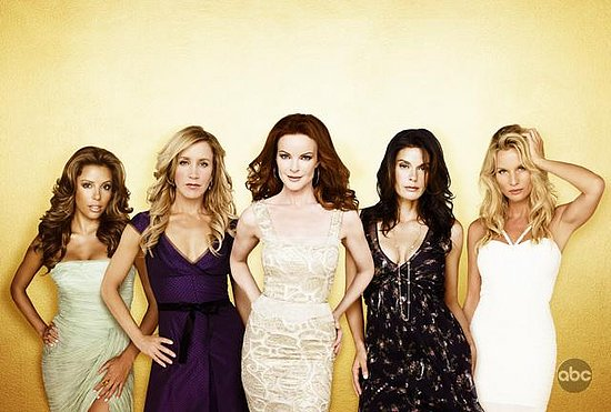 TV Tonight: Desperate Housewives