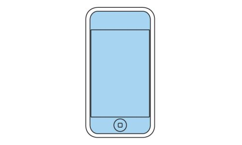 Would You Use an Invisible Shield on Your Phone?