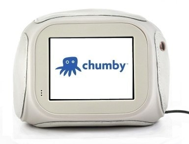 Chumby, I Need You
