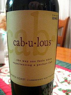 Happy Hour: Cab-ulous