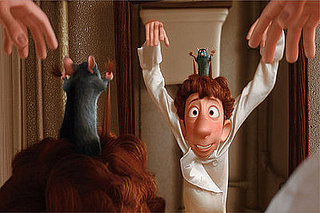 Ratatouille Wins Best Animated Feature Film!