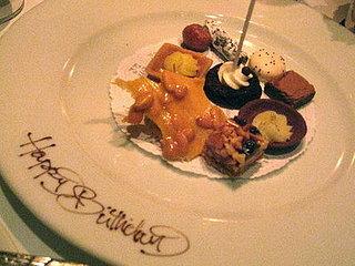 Do You Like It When Restaurants Give Birthday Treats?