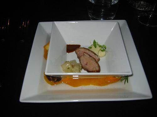 Yummy Link: Richard Blais's 31-Course Tasting Menu