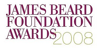 The Official List of 2008 James Beard Nominees