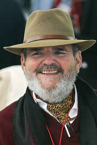 Paul Prudhomme Grazed by Stray Bullet