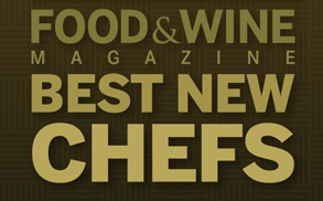 Food & Wine's Best New Chefs of 2008