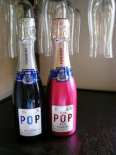 Happy Hour: Pop Champagne and Sparkling Rosé