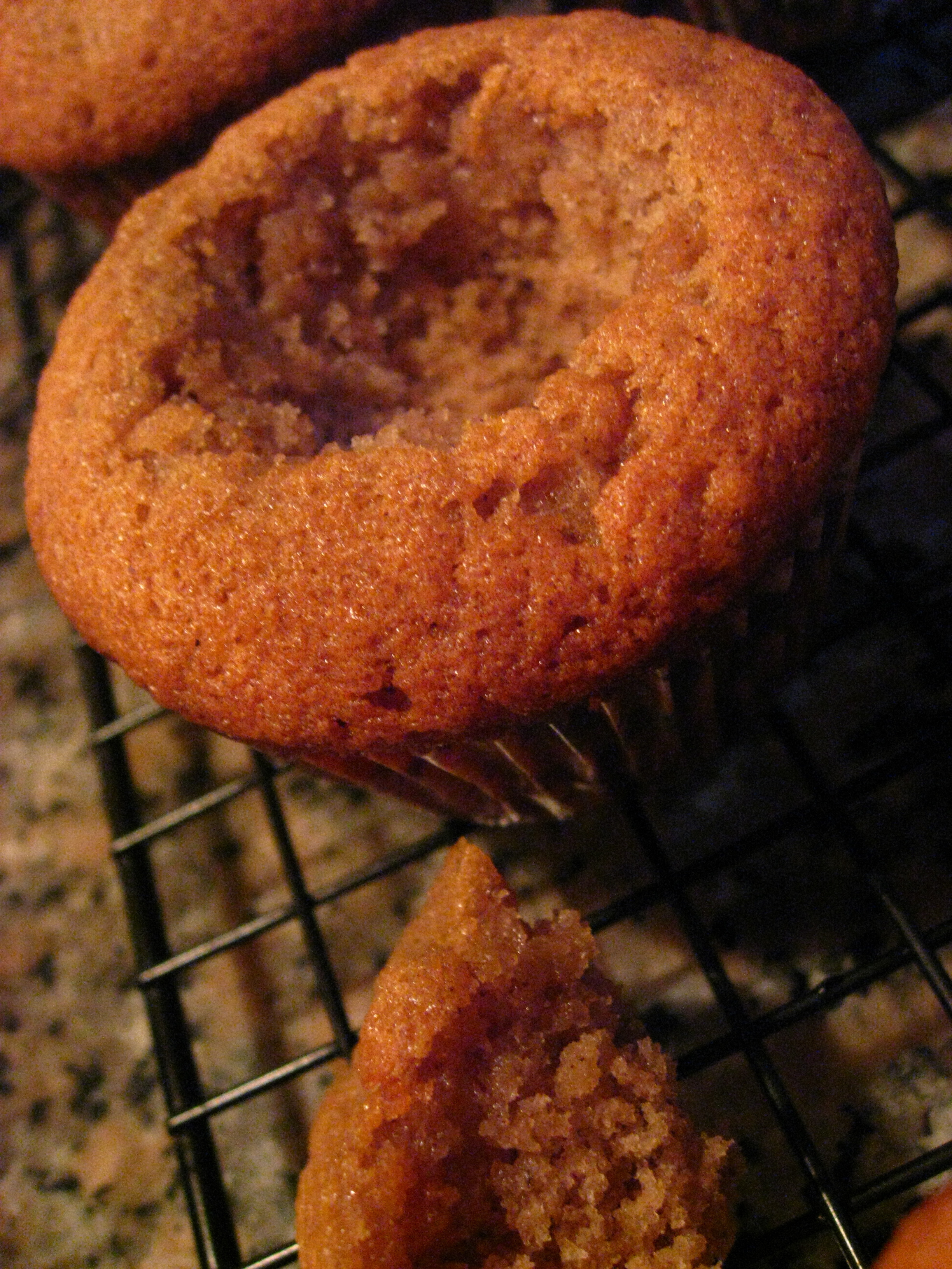 52 Weeks of Baking: Week 52 — Gooey Banana Cupcakes