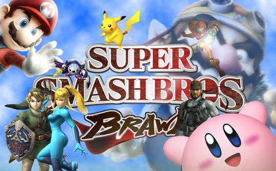 Super Smash Bros Brawl Review on Geeksugar