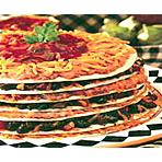 Fast & Easy Dinner: 7-Layer Tortilla Pie