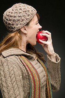 Do You Eat Apples Whole or Cut Into Slices?