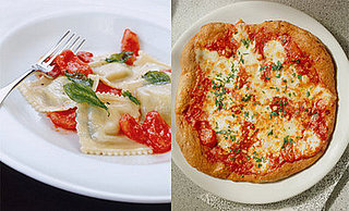 At an Italian Restaurant, Would You Rather Eat Pasta or Pizza?