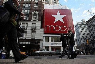 Macy's Announces Job Cuts