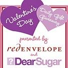 DearSugar's RedEnvelope Valentine's Day Giveaway! 2008-02-06 09:00:22