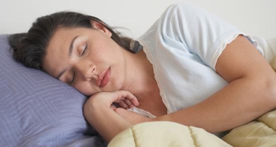 Mommy's Lil Helper: Sleep Aid