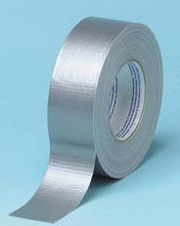 Tricks My Mama Taught Me: Duct Tape