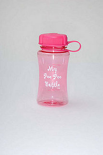 My Pee Pee Bottle: Kid Friendly or Are You Kidding?