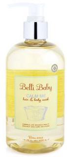 Lil Find: Belli Baby