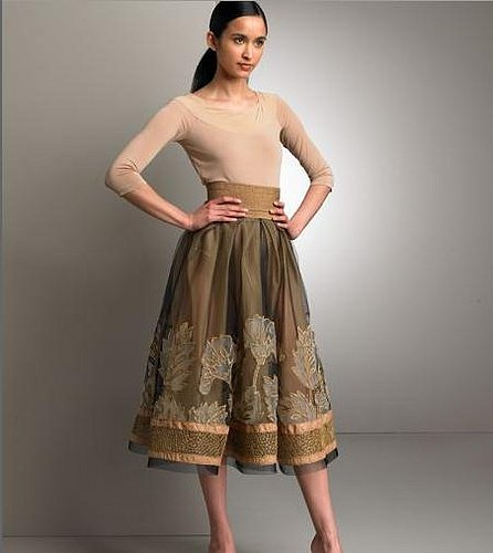 Donna Karan skirts - Hot or Not?