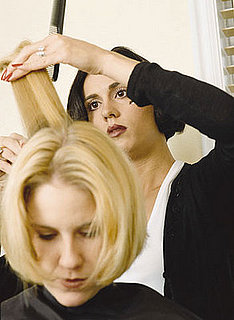 Cutting Your Hair After Having a Baby