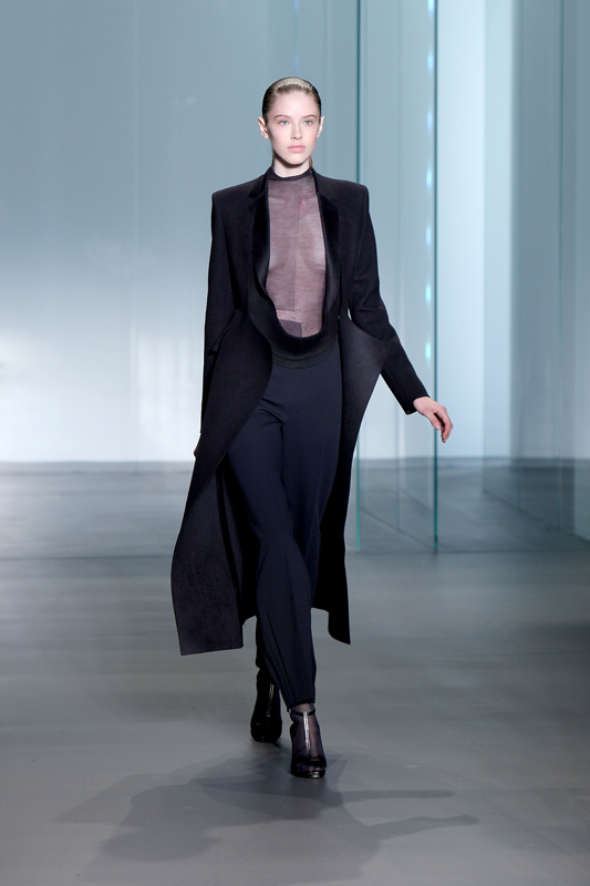 Plum for A/W 08