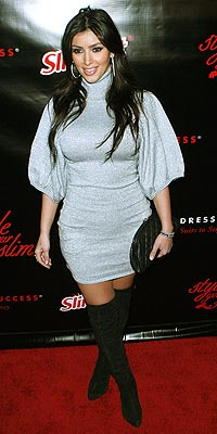 LOVE IT OR HATE IT: KIM KARDASHIAN PART 4